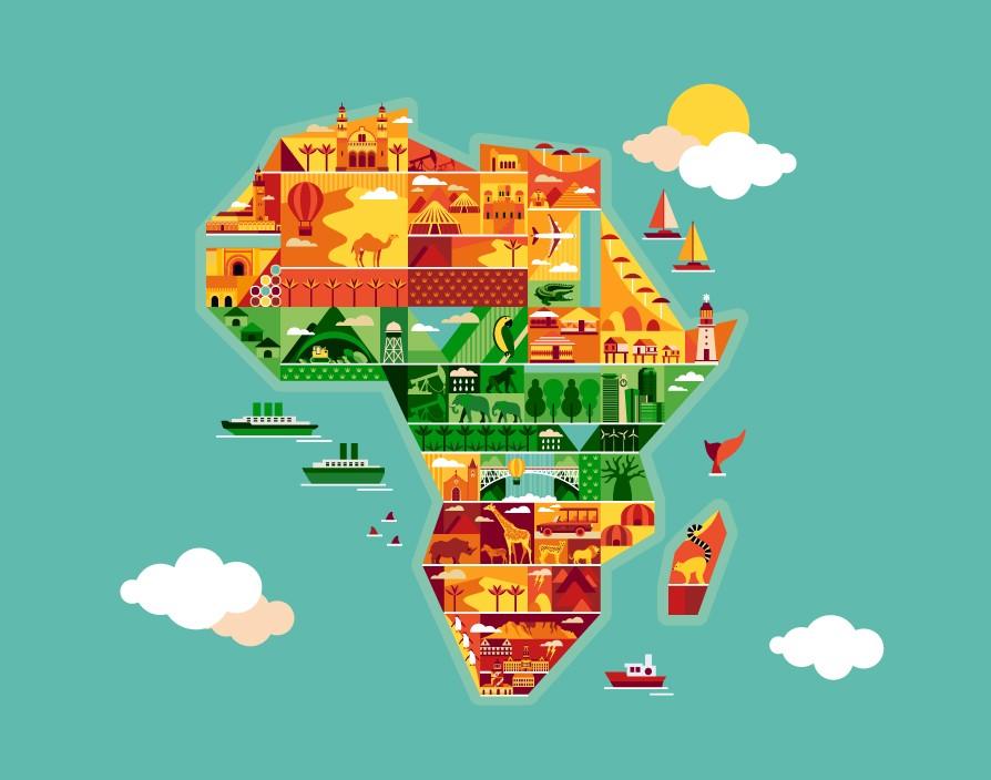 Il futuro è nero. 5 motivi per guardare all'Africa
