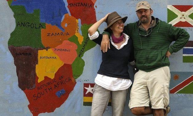 Africa Wild Truck: l'avventura di Francesca e Stefano in Malawi