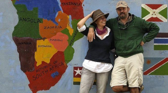 Africawildtruck Stefano Pesarelli Guazzo Francesca Credito Immagine Edoardo Agresti Min