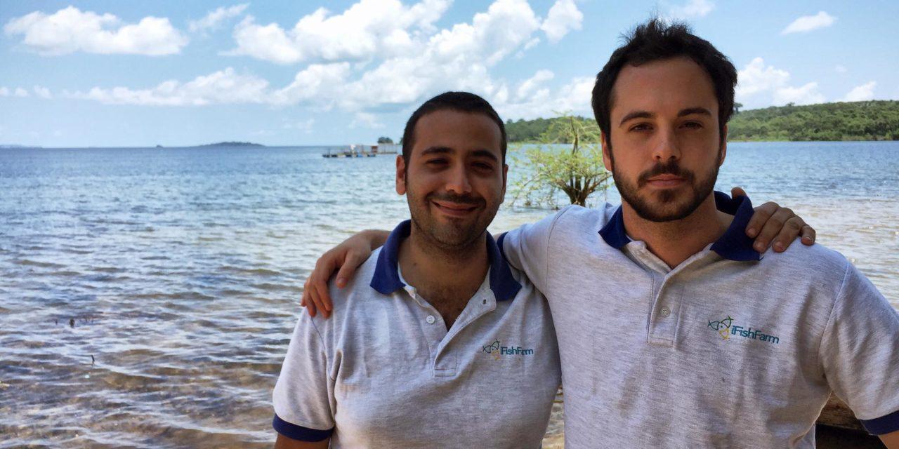 Dalla Bocconi al Lago Vittoria: la storia di Federico Tonelli