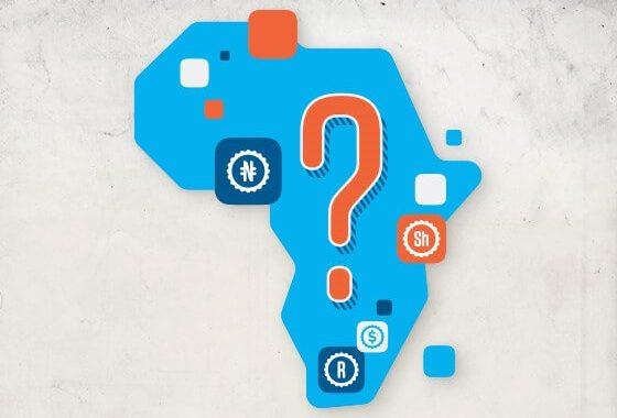 Africa Punto Domanda