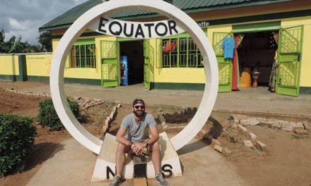 Perché fare uno stage in Africa… e poi sparire!