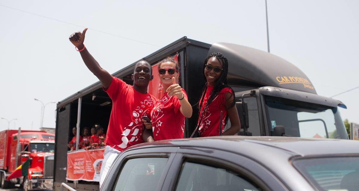 Irene Donati, Brand Strategist: il Ghana è una miniera di creatività