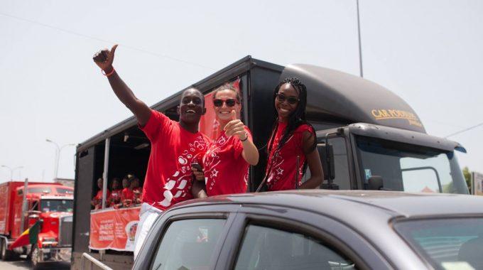 Irene Donati Ghana3