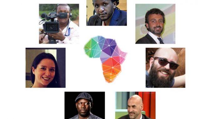 7 Sguardi Per Cambiare Punto Di Vista Sull'Africa