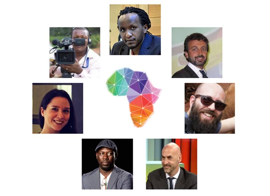 parlare di africa