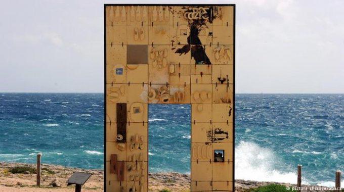 Porta Lampedusa