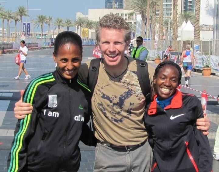 atletica in africa