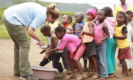 Vado in Africa come… volontario! O no?