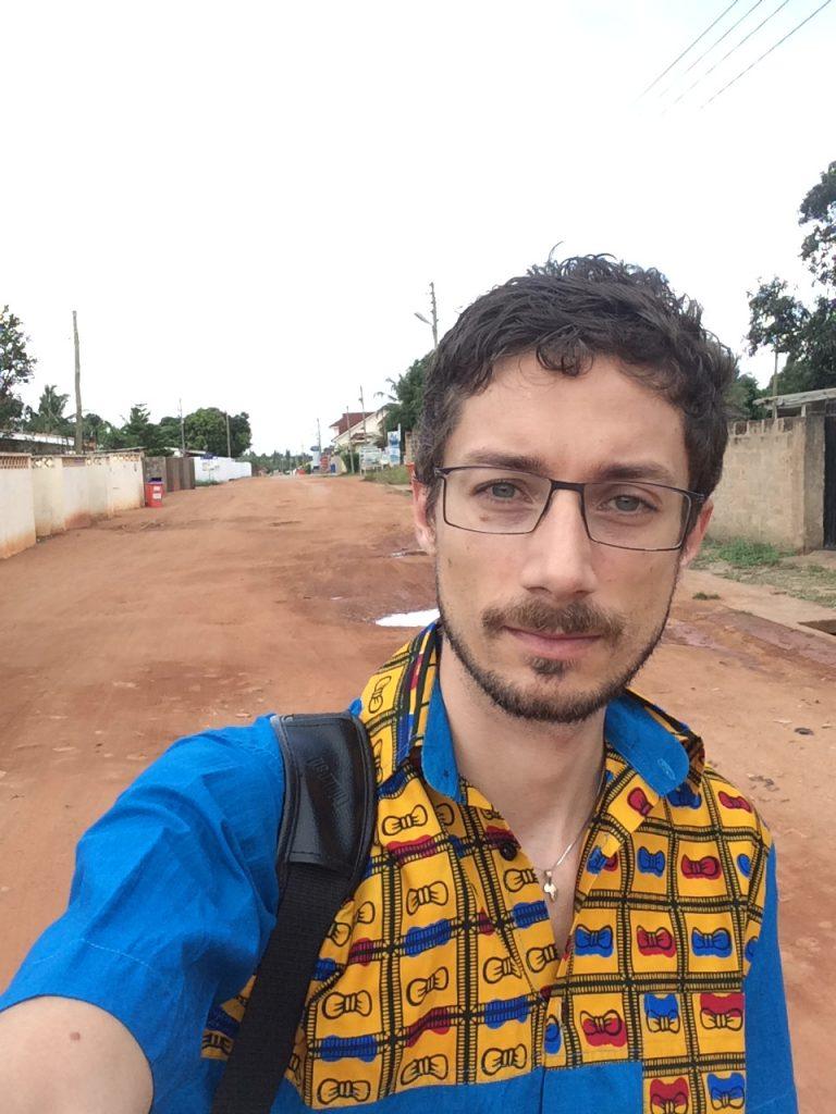 investire in Ghana