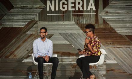 Cosa imparare dai big del web in Africa