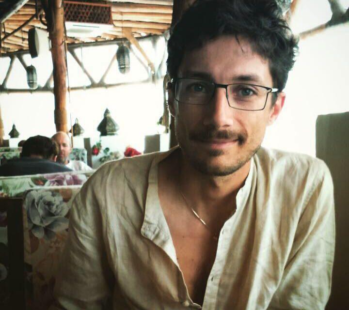 Marco Casano: venite a investire in Ghana!