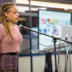 Emanuela Gregorio: la moda africana è trendy. Anche in banca!