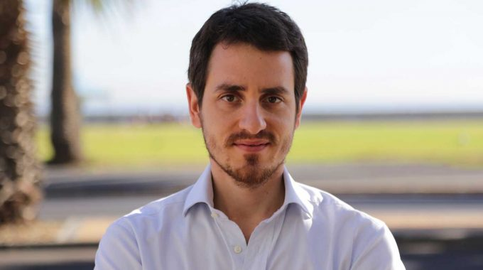 Lorenzo Simoncelli: Giornalista Freelance Dal Sudafrica