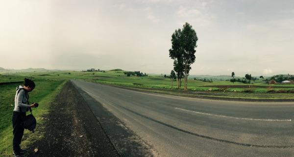 viaggiare in Etiopia