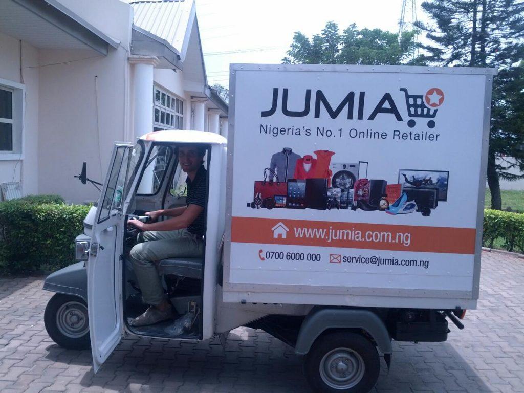 lavorare in Nigeria