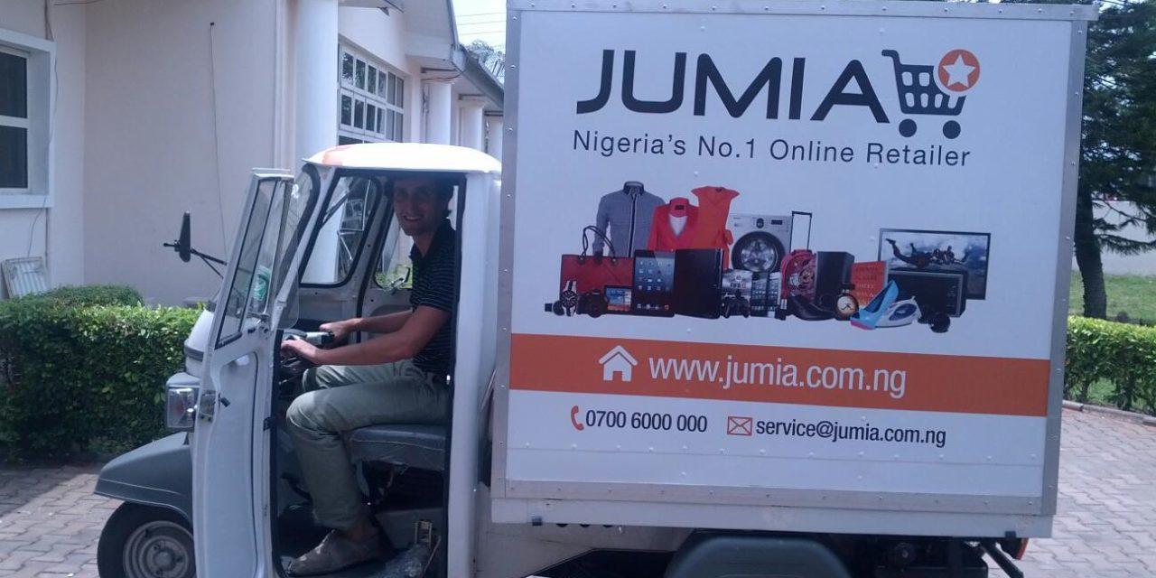 Un brianzolo guida l'e-commerce africano