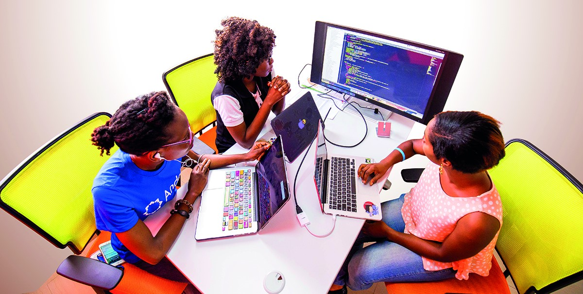 Startup africane: tra mito e realtà