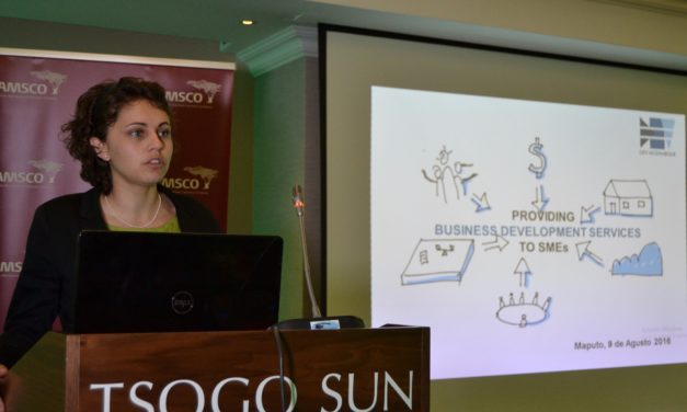 Consulente e formatrice a Maputo: intervista a Elena Gaffurini