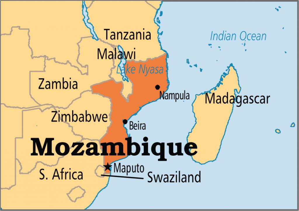 investire in Mozambico
