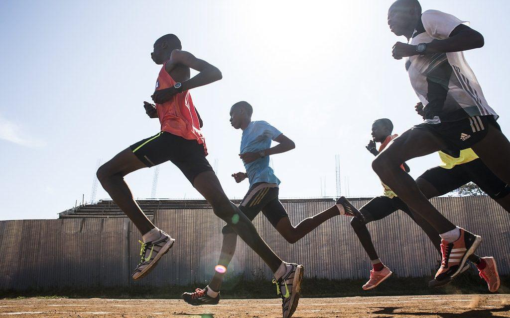 Azzurri in alta quota: allenarsi in Kenya
