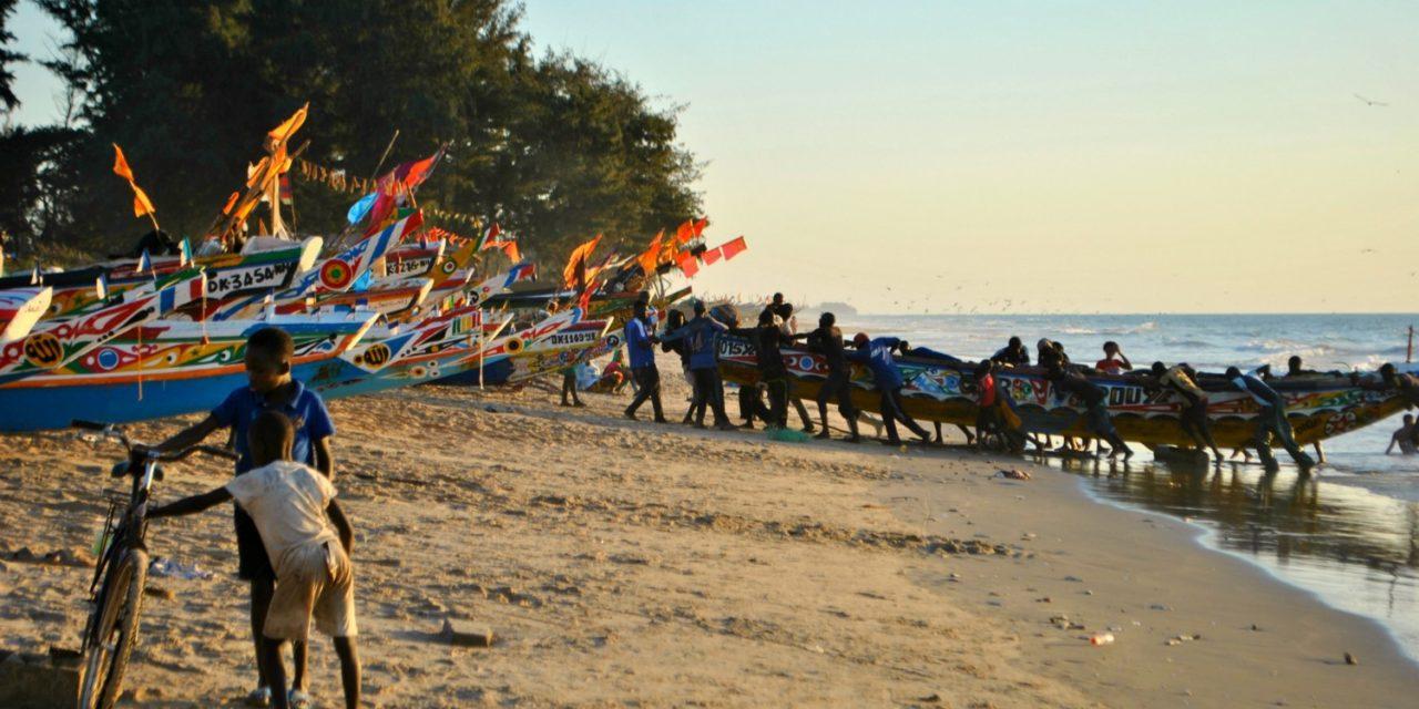 Tra due rive: un viaggio di reciproca conoscenza in Senegal