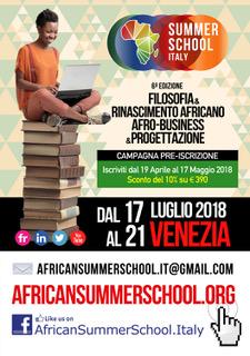 African Summer School