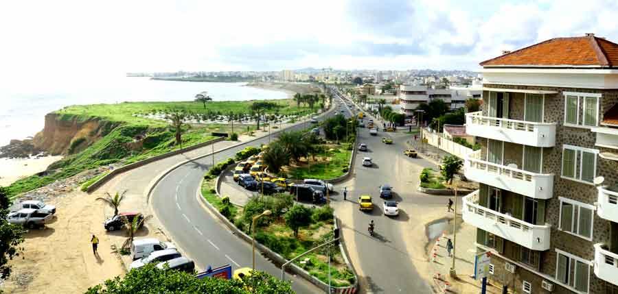 trasferirsi in Senegal