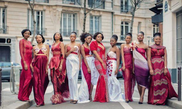 Kevin Jemann: porto l'afrofashion nel mondo