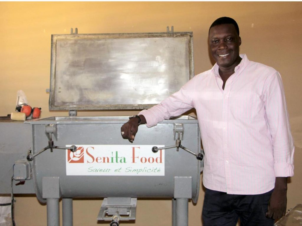 investire in Senegal
