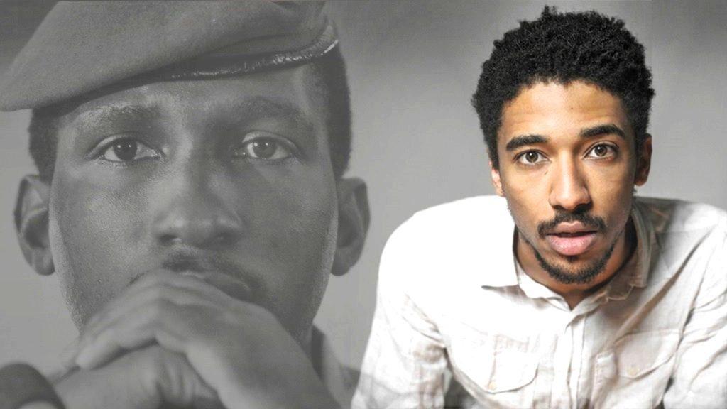 Verso Sankara: due parole con Alberto Malanchino