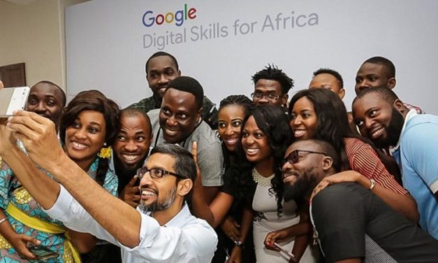 Google apre un centro di ricerca sull'Intelligenza Artificiale in Ghana