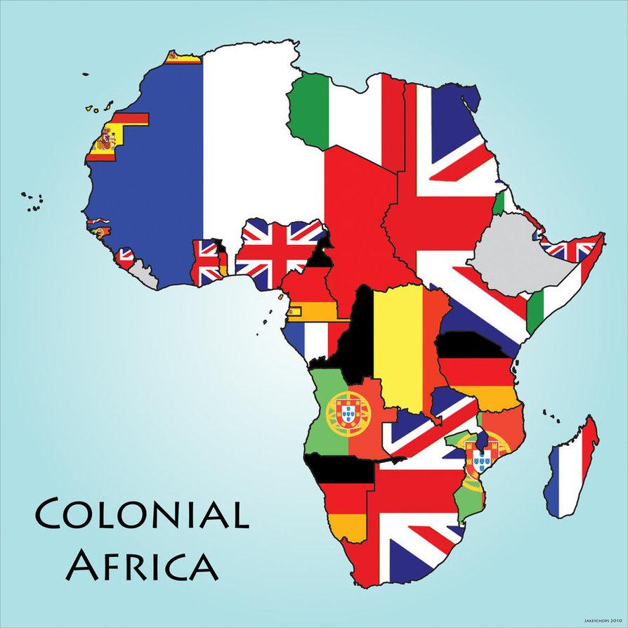 lingue africane