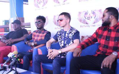 Gianluca Kwame Yeboah: il Ghana? Che cinema!