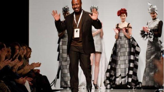 Stilisti africani
