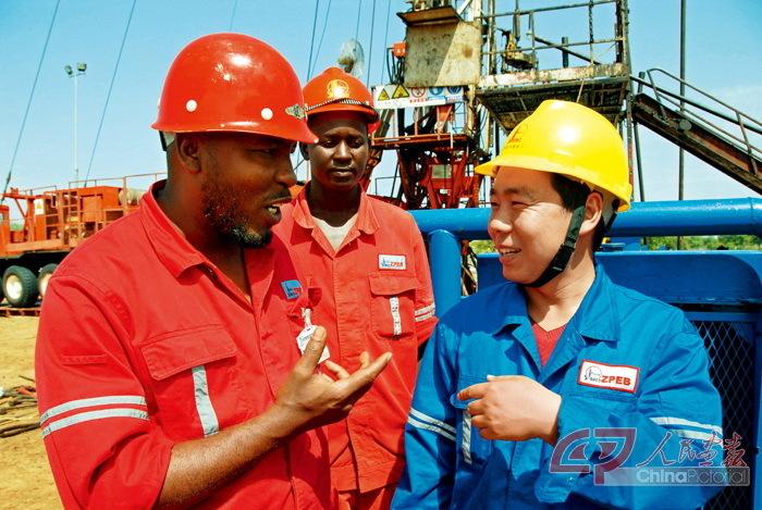 Cina in Africa: 5 luoghi comuni da sfatare