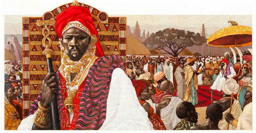 3 libri per conoscere la storia africana