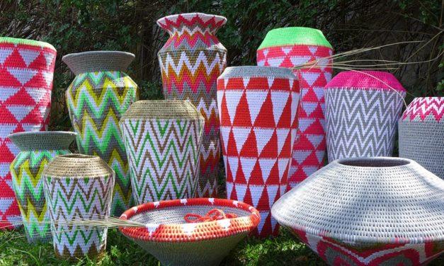 La creatività dell'artigianato africano a Ouaga