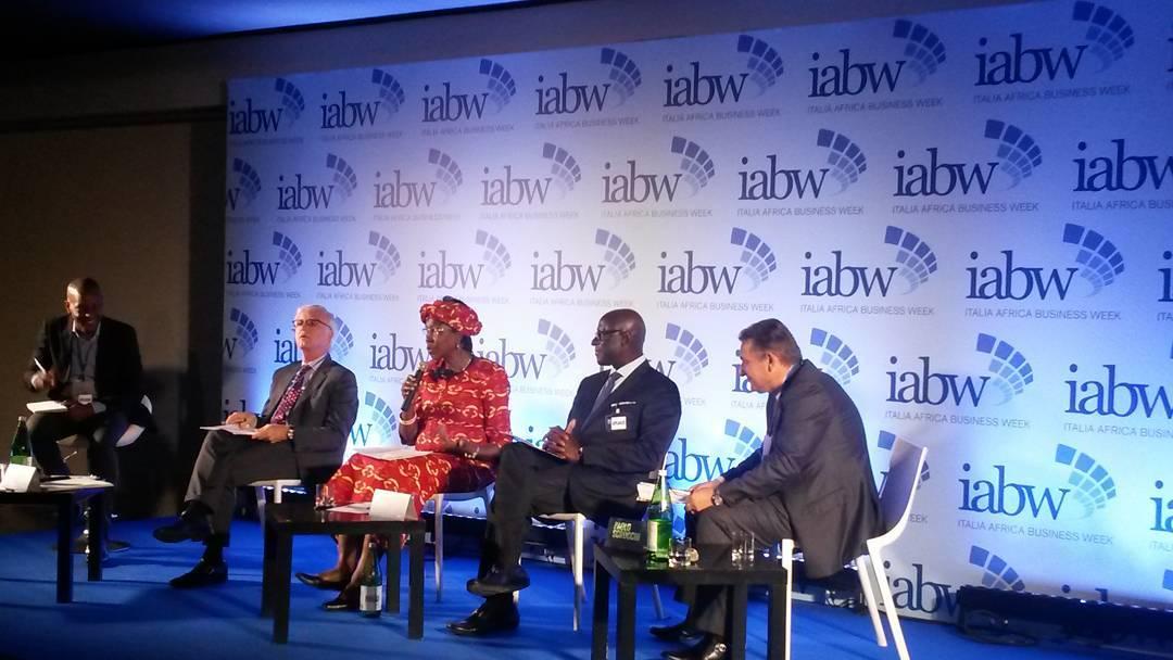 IABW: primo evento B2B tra Italia e Africa