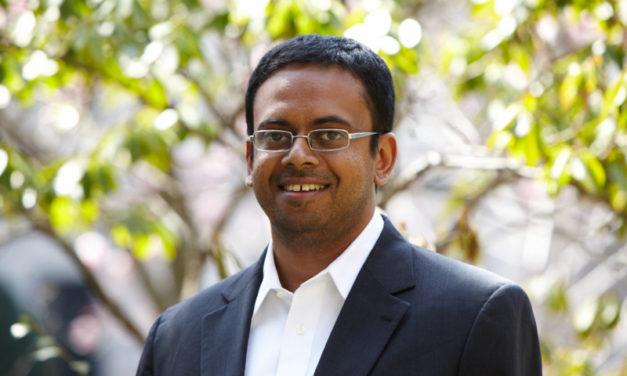 L'innovazione sociale nasce a Sud: parla Roshan Paul, CEO di Amani Institute