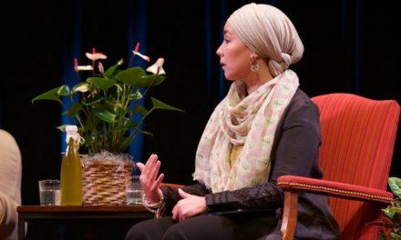 Più forte dell'odio: la parola a Kenza Isnasni