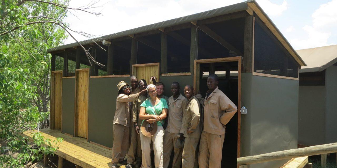 Trasferirsi in Botswana: intervista a Elena Bellavite, architetto