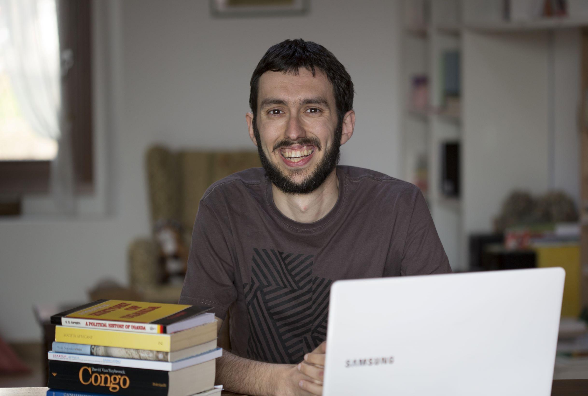 Martino Ghielmi