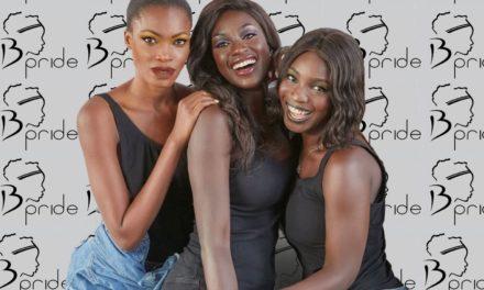 Bpride: la cosmetica italiana all'altezza delle bellezze afro