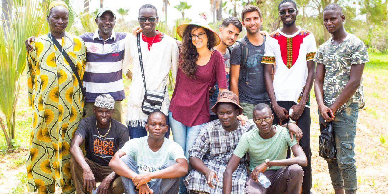 Elisabetta Demartis: in Senegal connetto agricoltura, tecnologia e turismo
