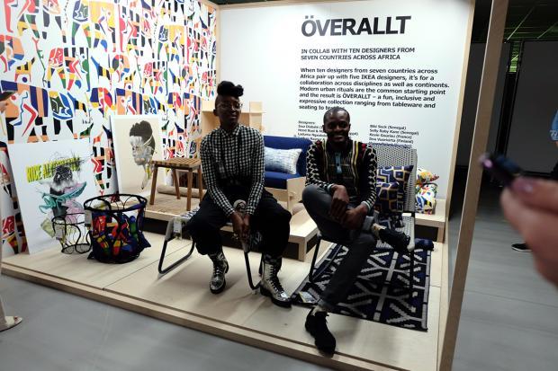 Cosa Imparare Dalla Nuova Collezione Africana Di Ikea Vadoinafrica