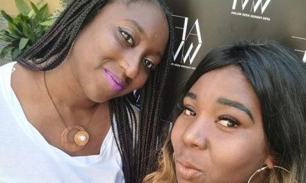 Adjo & Aissetou: le regine palermitane della moda Afro