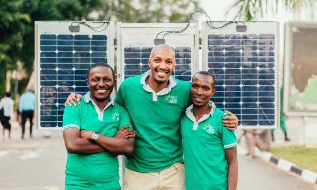 Henri Nyakarundi: ex rifugiato, oggi costruisco il sogno africano