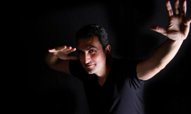 Eurocentrismo, che noia! Dialogo con Hicham Lahlou, designer