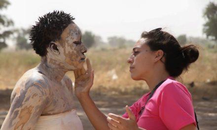 Tiziana Manfredi: visual artist e videomaker a Dakar